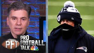 Are Bill Belichick's play calls the reason for Patriots loss? | Pro Football Talk | NBC Sports