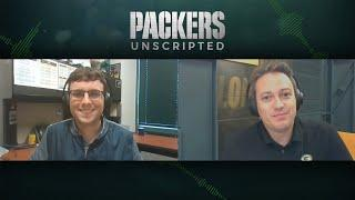4 For 4 | Packers Unscripted