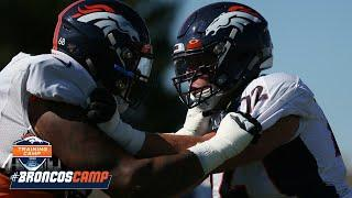Who will start at left tackle?   Countdown to Camp