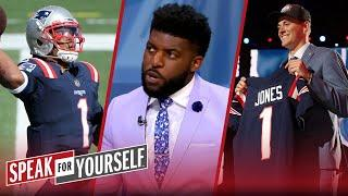 Bill Belichick invested too much in Mac Jones to not start him — Acho | NFL | SPEAK FOR YOURSELF