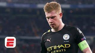 Could Manchester City lose Kevin De Bruyne and Pep Guardiola if their UEFA ban stands? | ESPN FC