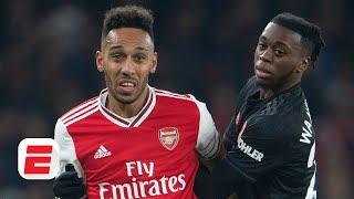 Premier League TOP 4 Contenders & Pretenders: Do Man United and Arsenal make the grade? | ESPN FC