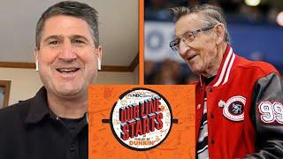 Walter Gretzky was a father figure to many | Our Line Starts | NBC Sports
