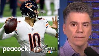 Which doesn't belong: NFL free agency | Pro Football Talk | NBC Sports