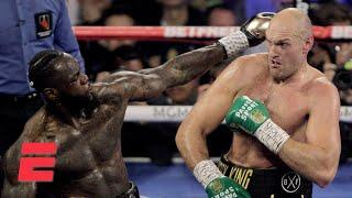 Bob Arum discusses timetable for return to boxing, Tyson Fury vs. Deontay Wilder 3 | Top Rank Boxing