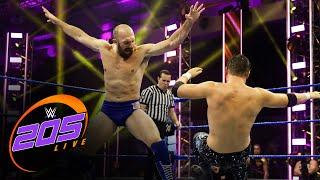 Oney Lorcan vs. Chase Parker: 205 Live, June 19, 2020