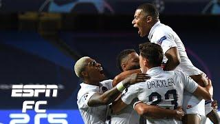 PSG washed away 25 years of sadness in one night - Julien Laurens | ESPN FC