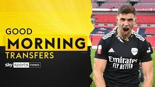 Which club are close to signing Emiliano Martinez? | Good Morning Transfers