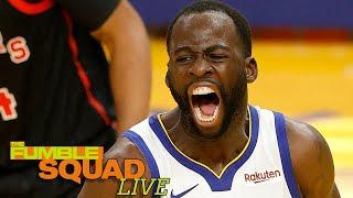 Draymond Green DEMOLISHES NBA On Double Standard Between Players & Owners In Trade Situations