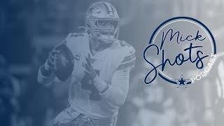 Mick Shots: Big Shots For Final Shots For Now | Dallas Cowboys 2020