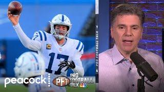 Can Colts stop revolving door at QB after Philip Rivers? | Pro Football Talk | NBC Sports