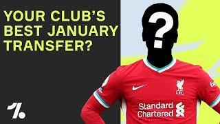 REACTING to every EPL team's BEST TRANSFER!