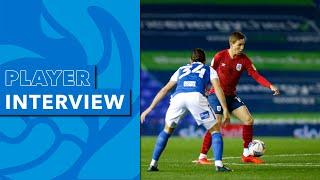 PLAYER INTERVIEW | Carel Eiting on Birmingham defeat