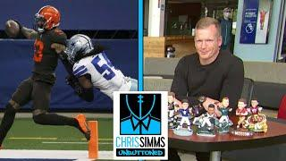 Chris and Ahmed look at pictures from Week 4   Chris Simms Unbuttoned   NBC Sports