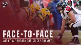 Can the Falcons turn it around for Monday Night Football? | Falcons Face-to-Face