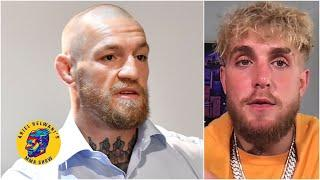 Jake Paul: Conor McGregor should've taken the $50 million to fight me | Ariel Helwani's MMA Show