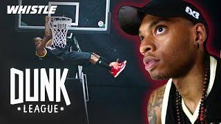 MUST-SEE Alley Oop Challenge   $50,000 Dunk Contest