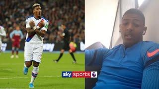 Patrick van Aanholt discusses Black Lives Matter, fighting racism and the Premier League restart!