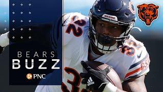 Bears vs Saints Trailer | Bears Buzz | Chicago Bears