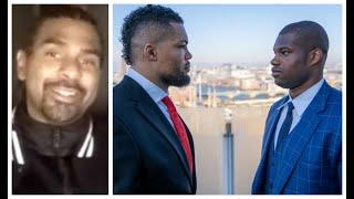 IS THE WINNER READY FOR USYK? - DAVID HAYE GIVES DETAILED BREAK-DOWN / **DANIEL DUBOIS v JOE JOYCE**