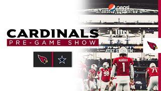 Previewing Monday Night Football vs. Cowboys | Arizona Cardinals Live Pre-Game Show