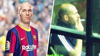 6 things you didn't know about Zinédine Zidane | Oh My Goal