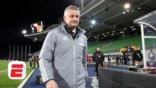 Is Ole Gunnar Solskjaer finished at Manchester United if he fails to make top four? | Premier League