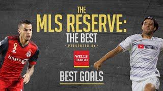 ALL THE GREATEST GOALS IN MLS HISTORY | WHICH IS THE ULTIMATE BEST?