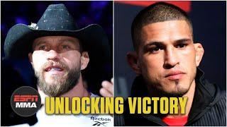 Unlocking Victory: Donald Cerrone vs. Anthony Pettis | UFC 249 | ESPN MMA