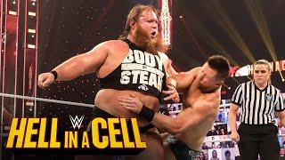 Otis puts his belly to work in powerful display: WWE Hell in a Cell 2020 (WWE Network Exclusive)