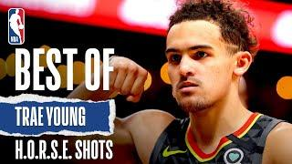 Best of Trae Young H.O.R.S.E Shots