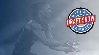 Draft Show: Changing the Evaluation Process | Dallas Cowboys 2021