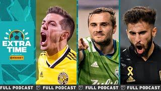 Who is the Best Winger in MLS?