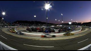 Preview: Night racing at Martinsville Speedway | NASCAR Cup Series