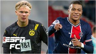 Erling Haaland AND Kylian Mbappe at Real Madrid: Could it happen? | ESPN FC