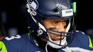 Russell Wilson Seeking Out Trade After Messy Situation With Seahawks Caused Him To 'Storm Out'