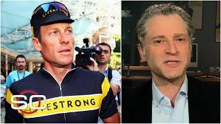 Was Lance Armstrong fairly punished for his doping scandal? | SportsCenter