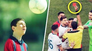 5 lies about Lionel Messi | Oh My Goal
