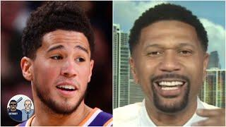 The Suns have turned the Western Conference upside down! - Jalen Rose | Jalen & Jacoby