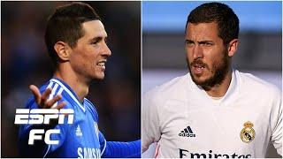 Was Fernando Torres' move to Chelsea worse than Eden Hazard's to Real Madrid? | ESPN FC Extra Time