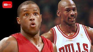 Dion Waiters Loses It! Does NOT Put Michael Jordan In His Top 5 GOATs List | LIVE