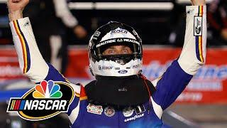 NASCAR Cup Series Southern 500 | EXTENDED HIGHLIGHTS | 9/7/20 | Motorsports on NBC