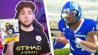 AntoDaBoss Throws It Back With NCAA Football 14 | The Lab | Episode 11 | Washington Football Team