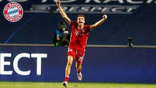This is Thomas Müller