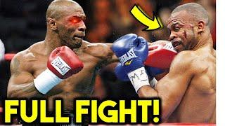 *LEAKED* Mike Tyson. vs. Roy Jones Jr. FULL *KNOCKOUT* HIGHLIGHTS ~OLD DOGS EDITION 2020 EXHIBITION~