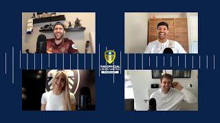 Patrick Bamford counts his VAR-ruined goals   The Official Leeds United Podcast