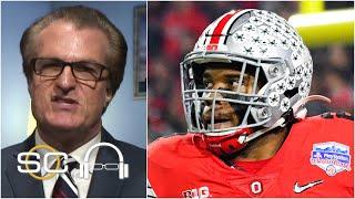 Mel Kiper Jr. reveals his top prospect available after the 2020 NFL Draft first round | SC with SVP