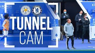 Tunnel Cam | Leicester City vs. Chelsea | 2019/20