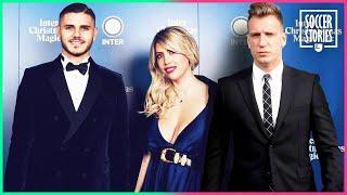 7 football careers DAMAGED by romantic relationships | Oh My Goal