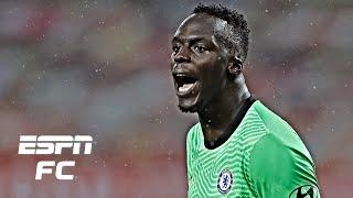 Is Chelsea's Edouard Mendy the best signing of the transfer window? | ESPN FC Extra Time